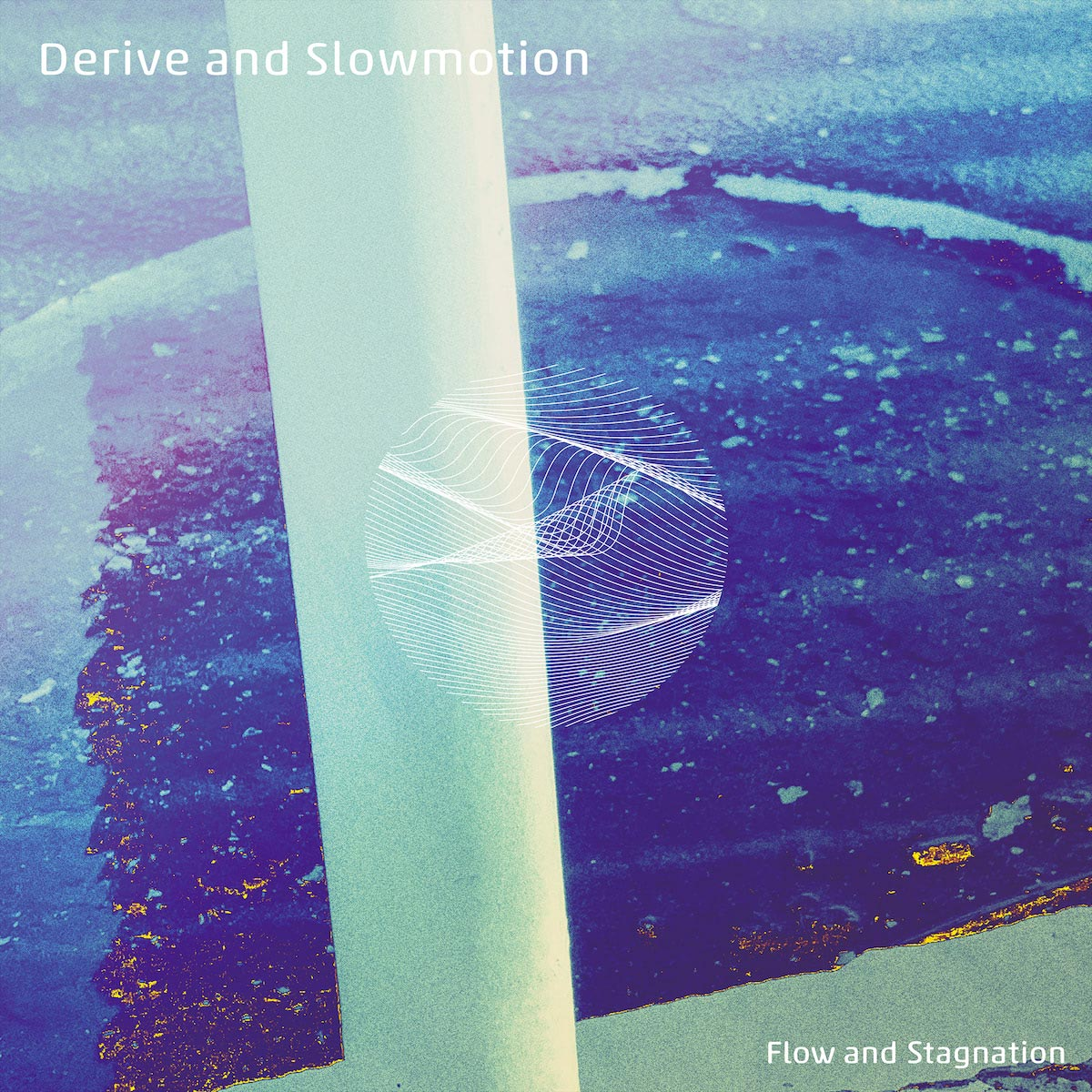 Derive and Slowmotion